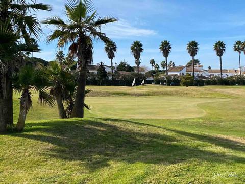 Pitch&Putt Family Golf Park