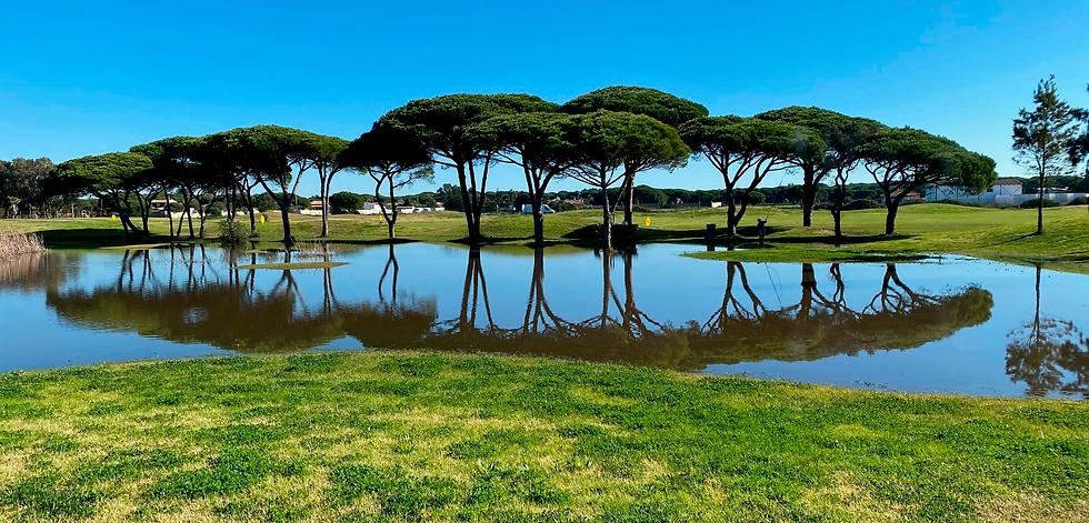 Family Golf Park Chiclana
