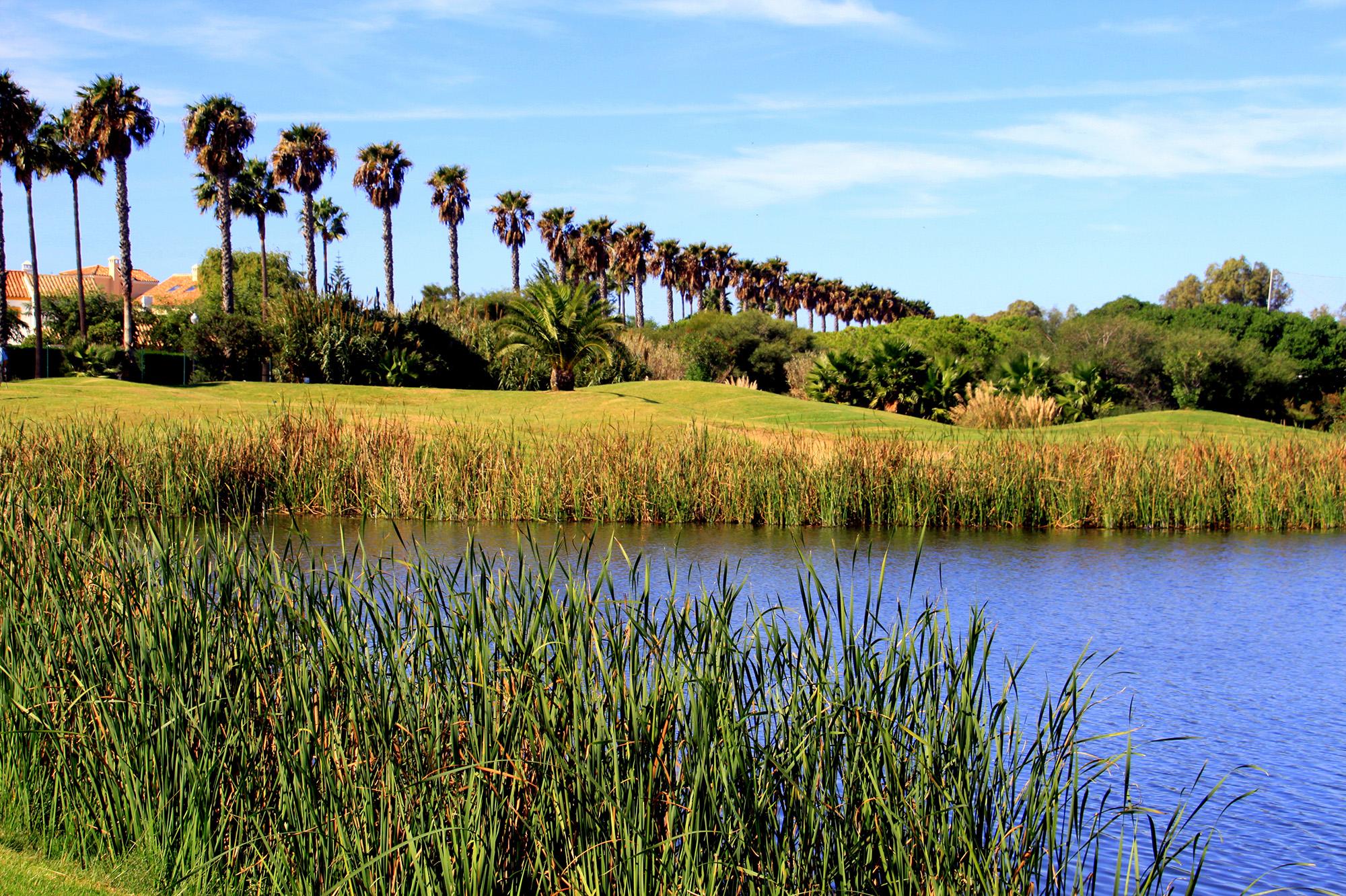 Lago Family Golf Chiclana