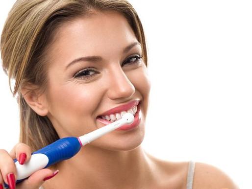 Limpieza correcta de los dientes