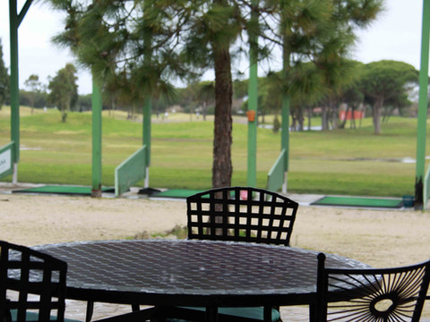 Bar Family Golf Park