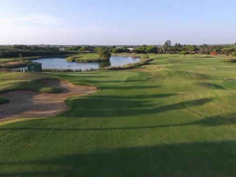Hoyo 1 Family Golf