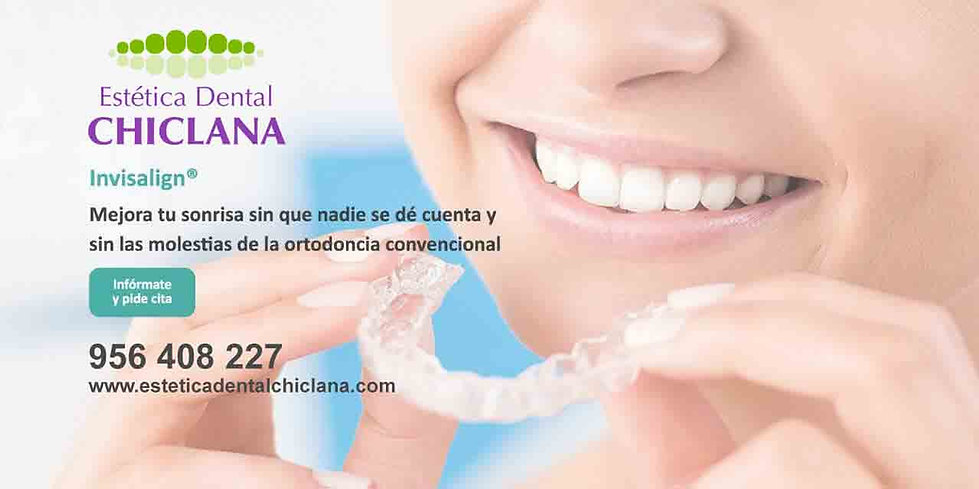 Estetica dental Chiclana