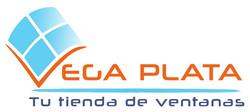 Vega Plata Ventanas de PVC