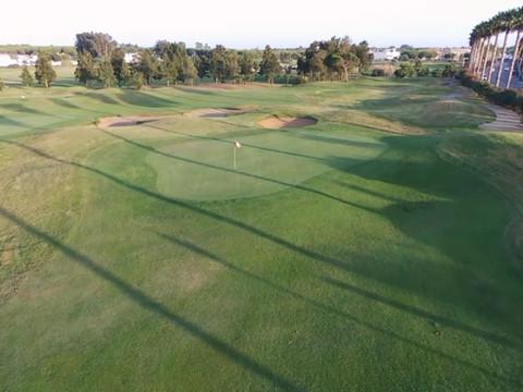 Hoyo 5 Family Golf Park