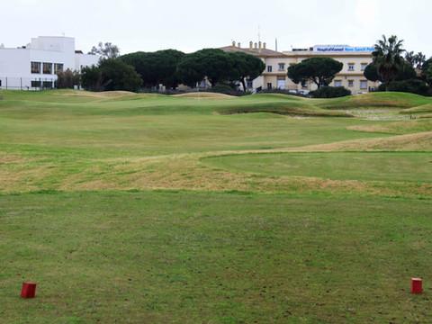 Hoyo 6 Family Golf Park