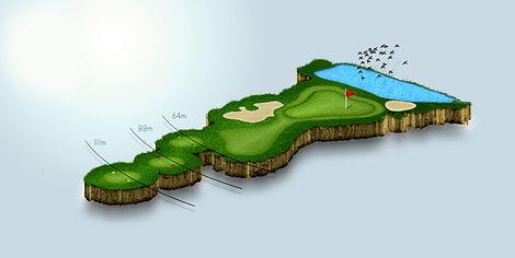 Family Golf Park Hoyo 1.jpg