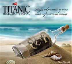 salon titanic