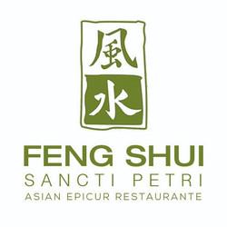 Feng Shui Sancti Petri