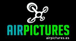 LOGO AIR PICTURES ENVIAR