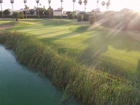 Hoyo 4 Family Golf Park