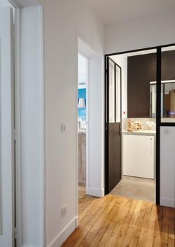 Appartement S-Entrée
