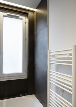 Appartement S-Salle de bain