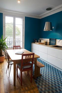 Appartement S-Cuisine