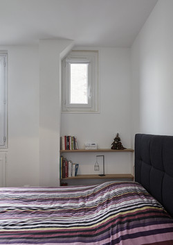 Appartement S-Chambre