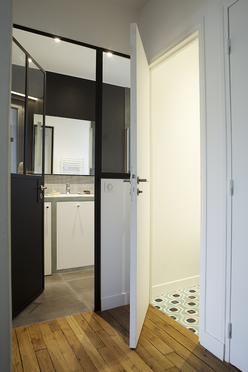 Appartement S-Salle de bain_Toilettes