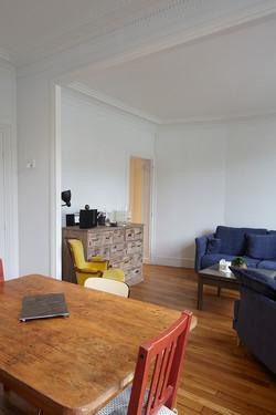 Appartement S-Séjour