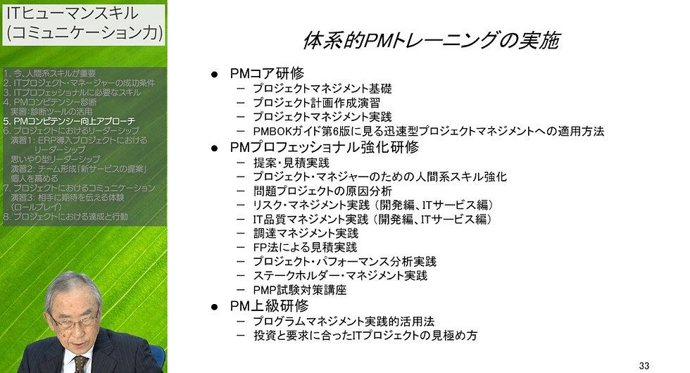 PMP 更新