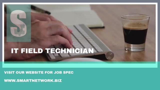 IT Field Technician