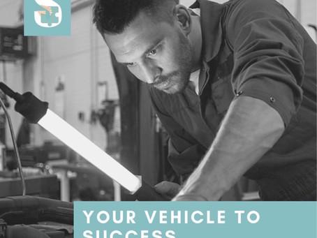 @smartnetwork.sa Your Vehicle to success.