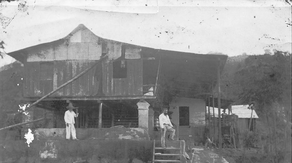 La casa original, fundada en 1871, es uno de nuestros tesoros más grandes para compartir.