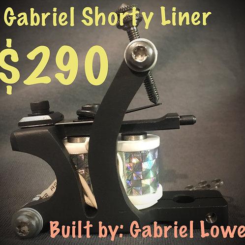 Gabriel Shorty Liner