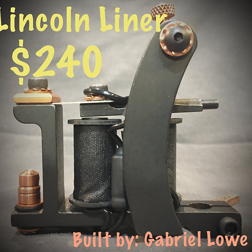 Lincoln Liner