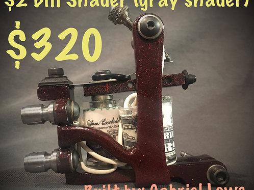 $2 Bill Shader