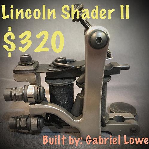 Lincoln Shader II