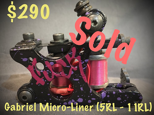 Gabriel Micro-Liner