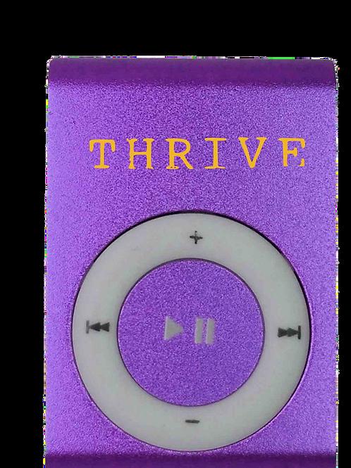 Thrive Audio