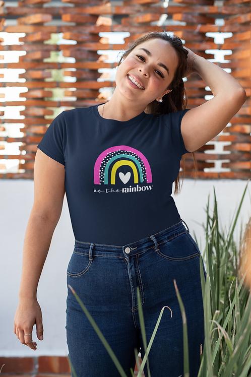 Women's Rainbow T-shirt