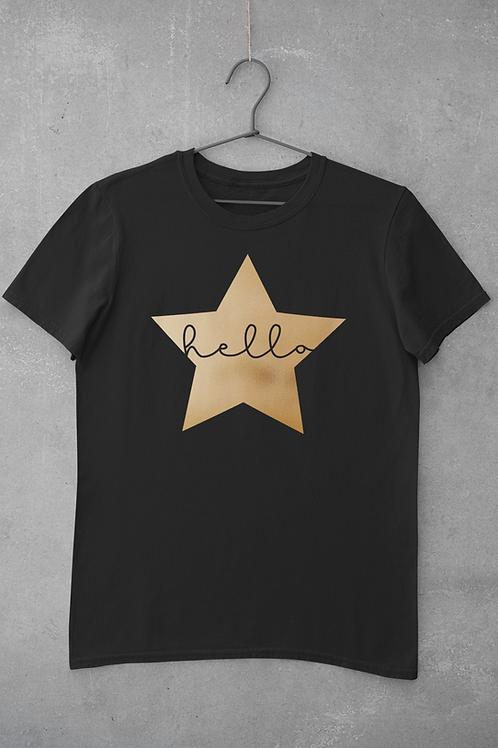 Hello Star T-shirt