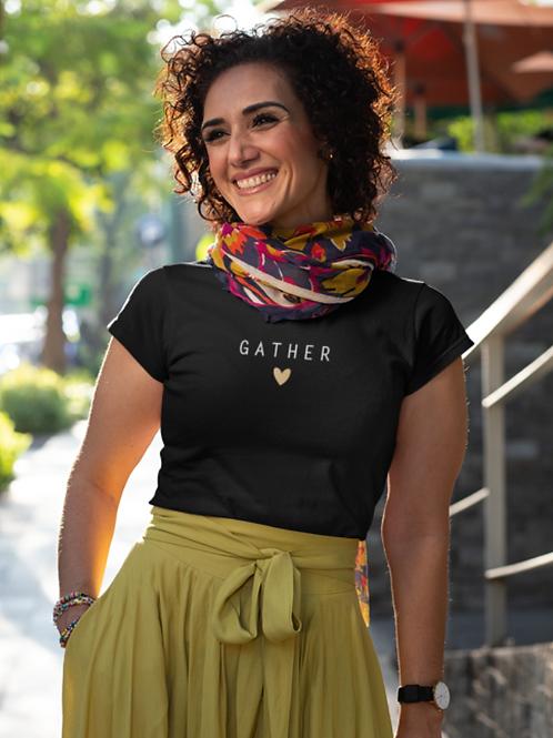 Gather T-shirt