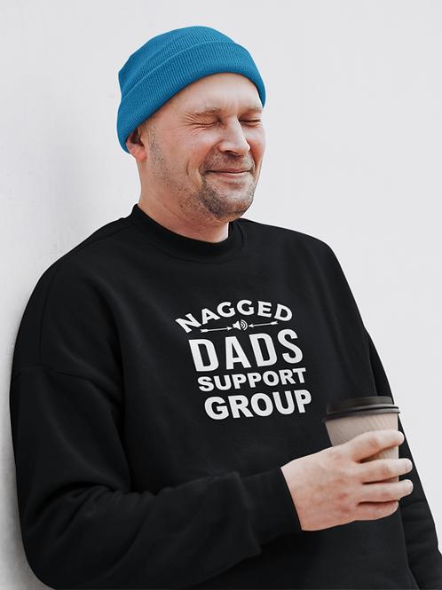Nagged Dads Sweatshirt