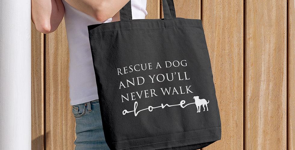 Rescue Dog Tote