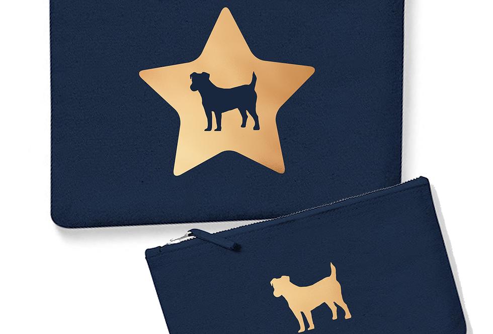Dog Star Accessory Bag Set