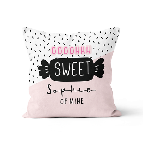 Sweetie cushion