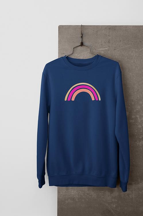 Sunrise Rainbow Sweatshirt