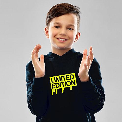 Kids Limited Edition Hoodie