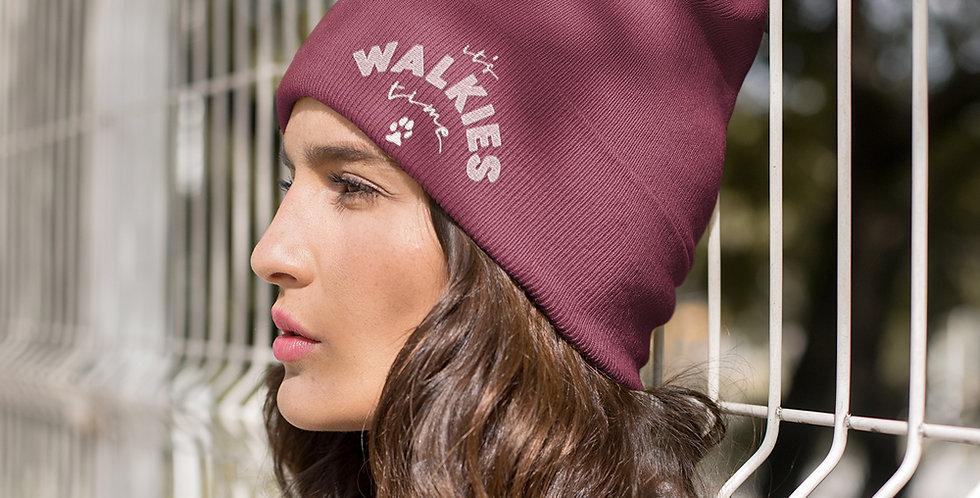 Walkies Beanie Hat