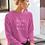 Thumbnail: Wife, Mum, Boss Sweatshirt