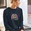 Thumbnail: Rainbow Sweatshirt