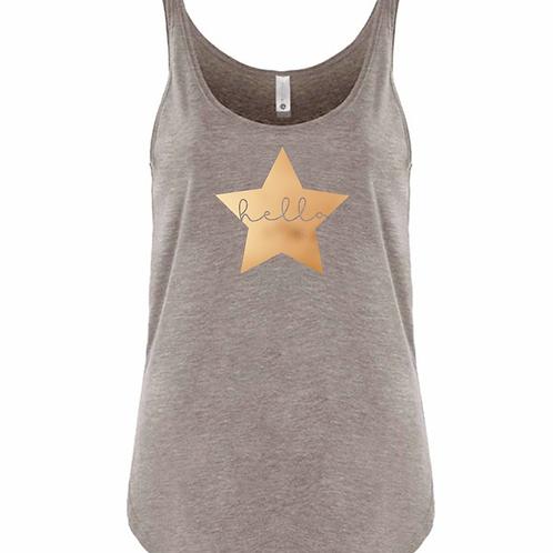 Hello Star Festival Vest