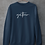 Thumbnail: Gather Script Sweatshirt - Customise Me!