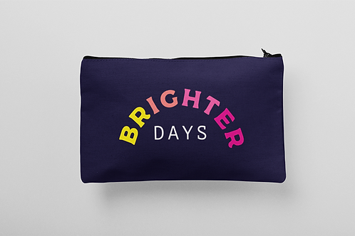 Brighter Days Accessory Bag