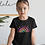 Thumbnail: Girls Wild & Free Rainbow T-shirt