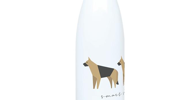 Trio Steel Water Bottle - Smart Shepherds