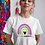 Thumbnail: Women's Rainbow T-shirt