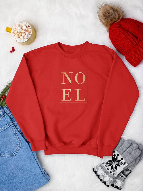 Women's Noel Sweatshirt